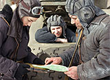 ナイト・スワローズ 空爆戦線:ユニット46 第7話