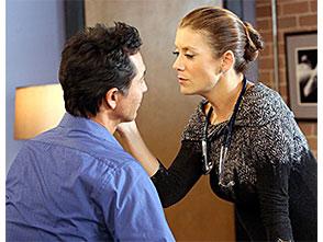 プライベート・プラクティス:LA診療所 シーズン6 第3話 悲しみにたたずんで