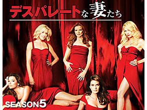 デスパレートな妻たち シーズン5 第10話 天使が見えた日