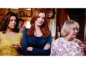 デスパレートな妻たち シーズン5 第16話 夫婦の力学