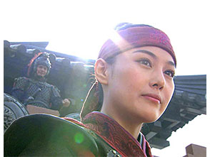 岳飛伝 THE LAST HERO 第40話 黄天蕩の戦い