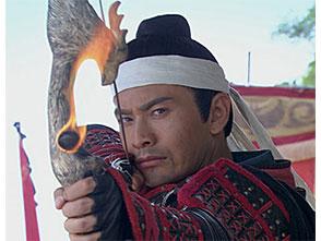 岳飛伝 THE LAST HERO 第42話 黄天蕩に死す