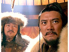 岳飛伝 THE LAST HERO 第45話 新帝への不満