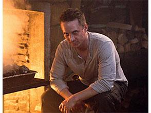 スーパーナチュラル シーズン10 第15話 兵士に巣食った魔物