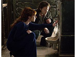 スーパーナチュラル シーズン10 第19話 ウェルテルの箱