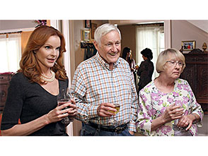 デスパレートな妻たち シーズン6 第15話 となりのオアシス