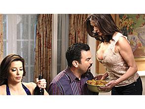 デスパレートな妻たち シーズン6 第21話 遺恨