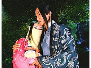 古剣奇譚〜久遠の愛〜 第7話 己との戦い