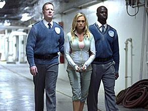 ハンドレッド/THE 100 シーズン2 第1話 マウント・ウェザーの謎