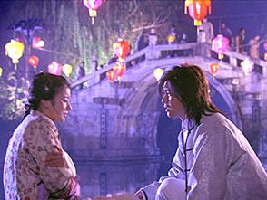 江湖の薔薇 第6話