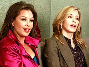 デスパレートな妻たち シーズン7 第20話 緩やかな毒