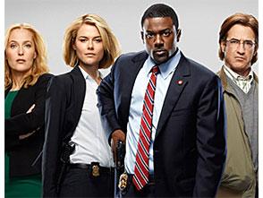 クライシス/CRISIS〜完全犯罪のシナリオ シーズン1 第12話 裏切り