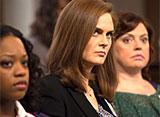 ボーンズ シーズン9 第9話 怒りの陪審員