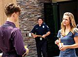 クリミナル・マインド/FBI vs. 異常犯罪 シーズン9 第1話  インスピレーション-前編-