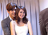 Love Cheque 〜恋の小切手 第23話 幸せの外側で