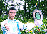 古剣奇譚〜久遠の愛〜 第38話 姉の愛、兄の願い