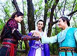 古剣奇譚〜久遠の愛〜 第48話 決戦の地へ