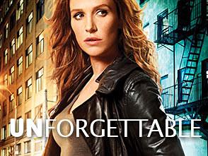 アンフォゲッタブル 完全記憶捜査 シーズン1 第6話 友の残したスプリット