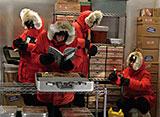 ビッグバン★セオリー/ギークなボクらの恋愛法則 シーズン2 第23話 オタク式北極調査の法則