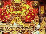 隋唐演義〜集いし46人の英雄と滅びゆく帝国〜 第44話 李世民 行宮建造で功を立て 煬帝 秦王に封ず