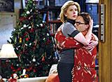 ビッグバン★セオリー/ギークなボクらの恋愛法則 シーズン3 第11話 クリスマスの親子愛の法則