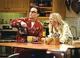 ビッグバン★セオリー/ギークなボクらの恋愛法則 シーズン3 第15話 大型ハドロン・コライダーとバレンタイン・デーの法則