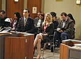 ビッグバン★セオリー/ギークなボクらの恋愛法則 シーズン3 第16話 憧れのスタン・リーに接近するための法則