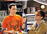 ビッグバン★セオリー/ギークなボクらの恋愛法則 シーズン4 第6話 友達の妹と裏切りの法則