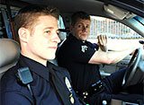 サウスランド/SOUTHLAND シーズン1 第1話 新人警官 着任