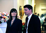 ボーンズ シーズン6 第14話 バレンタインの出来事