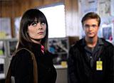 ボーンズ シーズン6 第17話 国境の遺体