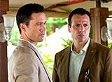 バーン・ノーティス 元スパイの逆襲  シーズン2 第13話 不運の連続