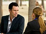 バーン・ノーティス 元スパイの逆襲  シーズン2 第15話 不作為の罪