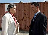 バーン・ノーティス 元スパイの逆襲  シーズン3 第1話 波乱の幕開け