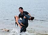 バーン・ノーティス 元スパイの逆襲  シーズン3 第9話 フィオナの過去
