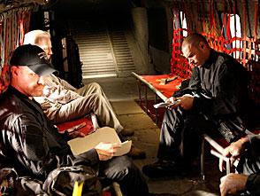 ザ・ユニット 米軍極秘部隊 シーズン4 第11話 愚か者の戦場