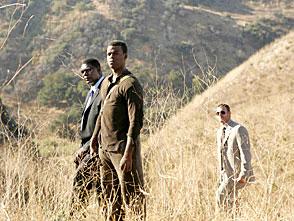 ザ・ユニット 米軍極秘部隊 シーズン2 第7話 共犯者