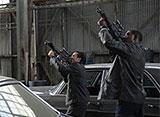 ザ・ユニット 米軍極秘部隊 シーズン2 第23話 ユニット解散