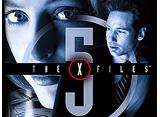 「X-ファイル シーズン5」全話パック