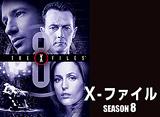 「X-ファイル シーズン8」全話パック
