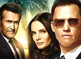 「バーン・ノーティス 元スパイの逆襲 シーズン6」全話パック