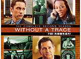 「ウィズアウト・ア・トレース WITHOUT A TRACE/FBI 失踪者を追え! シーズン2」第13話〜第24話 14days パック