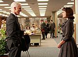 マッドメン シーズン2 第12話 二人のドレイパー夫人