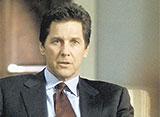 ザ・ホワイトハウス シーズン1 第2話 非業の死