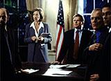 ザ・ホワイトハウス シーズン1 第3話 報復攻撃