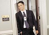 ザ・ホワイトハウス シーズン1 第11話 紛争調停