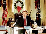 ザ・ホワイトハウス シーズン2 第11話 朝食会の誤算
