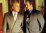 ザ・ホワイトハウス シーズン3 第1話 9.11同時多発テロ特別番組 イサクとイシュマエル