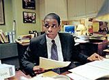 ザ・ホワイトハウス シーズン3 第11話 責任の取り方