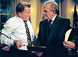 ザ・ホワイトハウス シーズン3 第16話 大統領夫人の決断